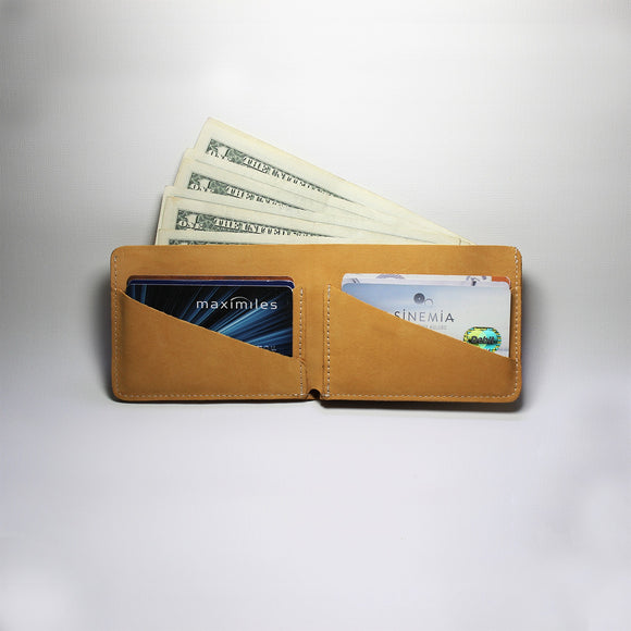 Cristy Leather Wallet