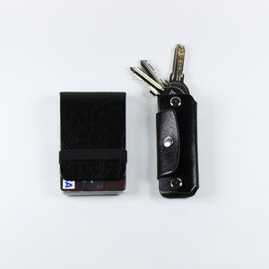 2 in 1: Card Holder and Key Holder