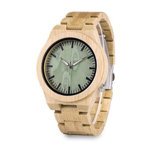 Reliable Wooden Watches