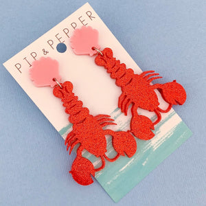 Lobster Dangles