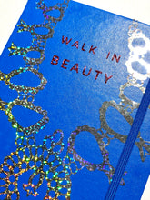Squash Blossom Walk in Beauty Journal