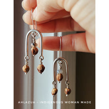 Juniper Berry Earrings