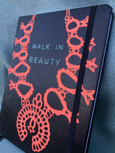 Squash Blossom Walk in Beauty Journal - Dotted Paper