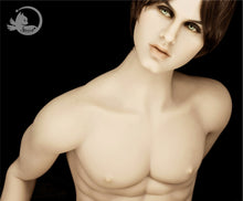 160cm Male Sex Doll James