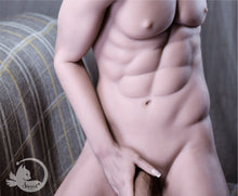 160cm Male Sex Doll Bruce