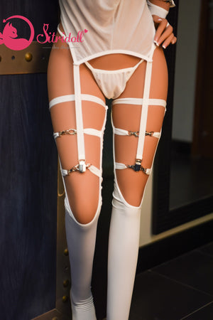 sexy butt,Stockings,Foot fetishism,White silk,inflatable doll,real doll,blow up doll,adult dolls,male blow up doll,