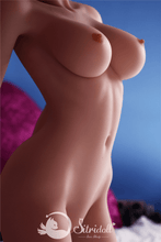 Sitridoll slim body sex doll