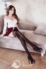 Sitridoll temptation of silk stockings