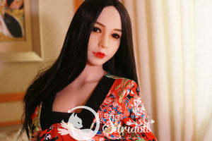 kimono,Tea ceremony,Scorpion,Hibiscus,East,inflatable doll,real doll,blow up doll,adult dolls,male blow up doll,