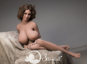 big boob,Hair dye,F cup,Cool,indifferent,Snow Princess,inflatable doll,real doll,blow up doll,adult dolls、
