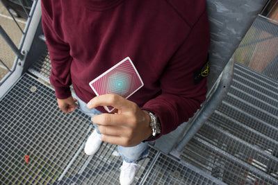 5 Cardistry Tips for Beginners by Birger Karlsson