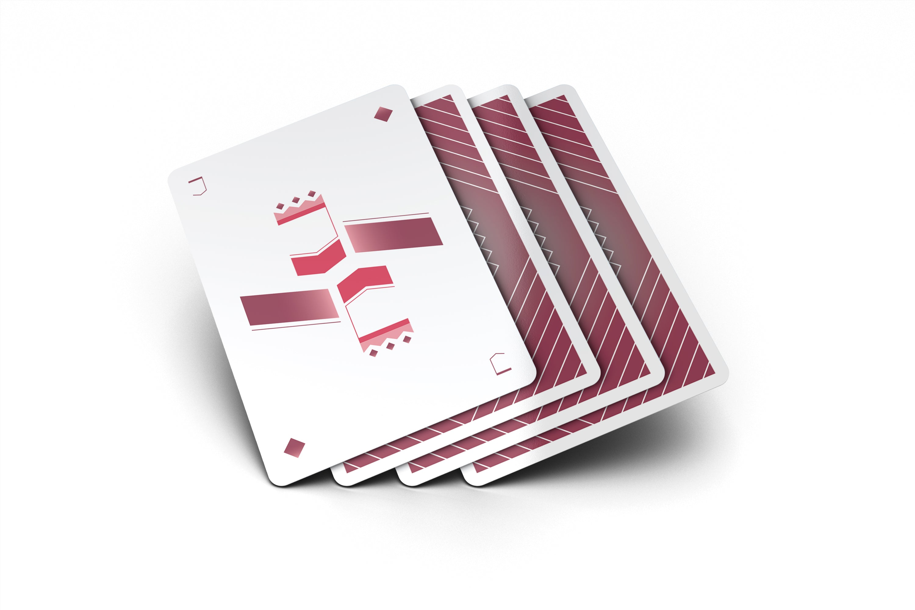 AEY CATCHER PLAYING CARDS - LAUNCH & LIMITED EDITION