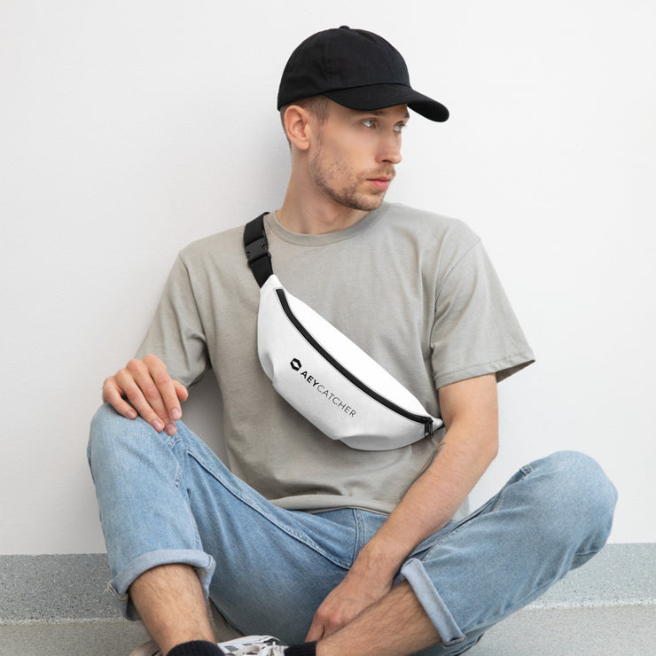 AEY Catcher® Fanny Pack