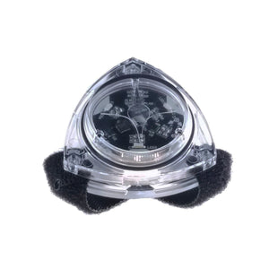 Misal Black Silver Fully Automatic Pet Light