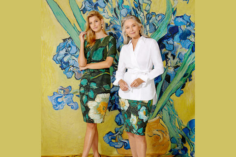 Anthea Crawford X Van Gogh Museum Collection