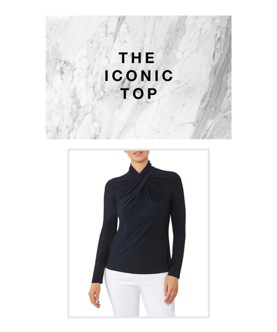 The Iconic Top