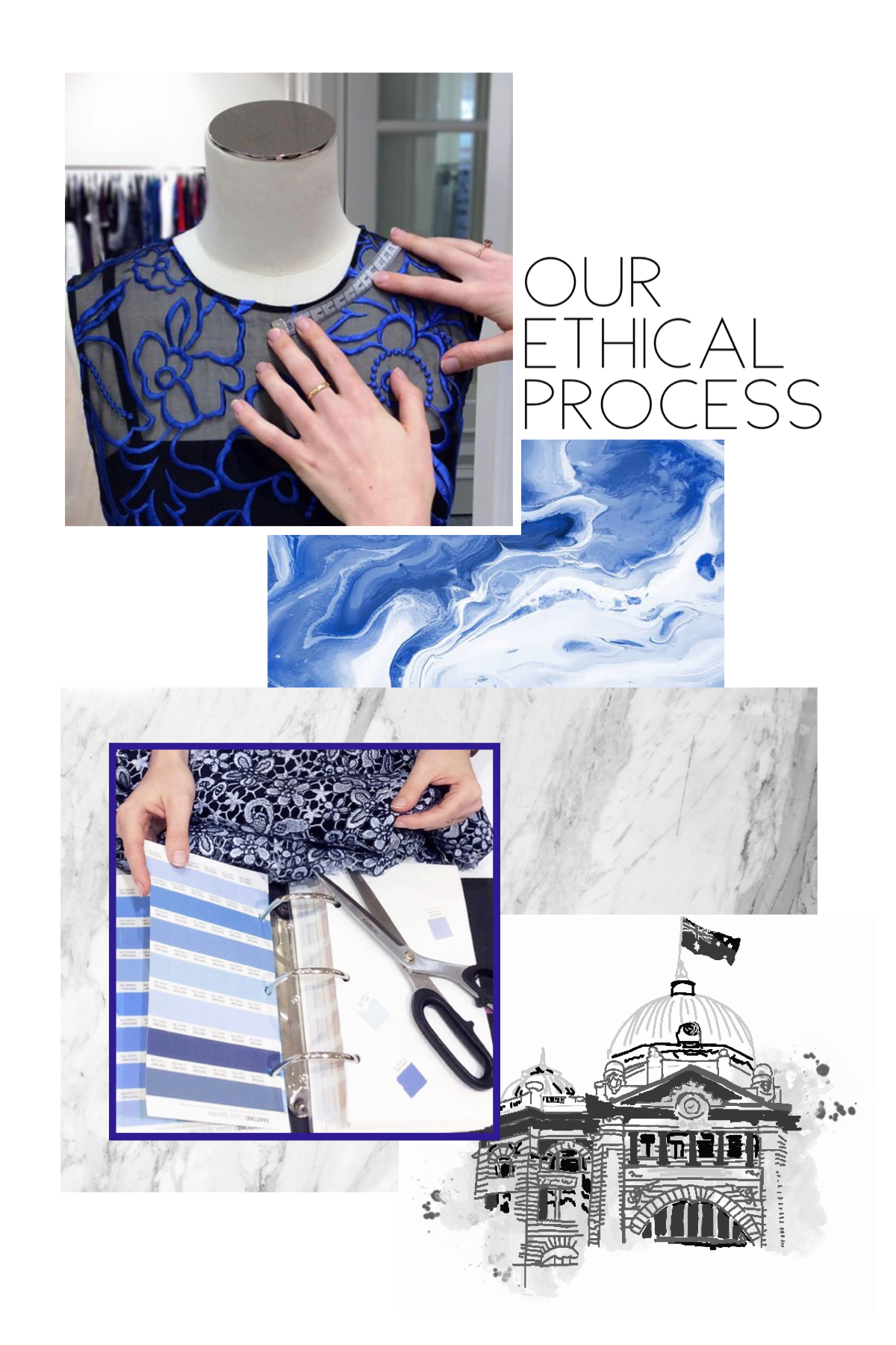 Our Ethical Process