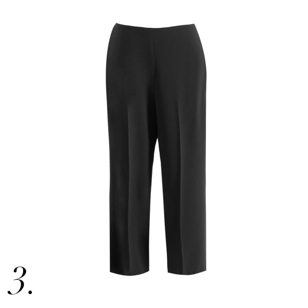 The Easy Fashion Pant