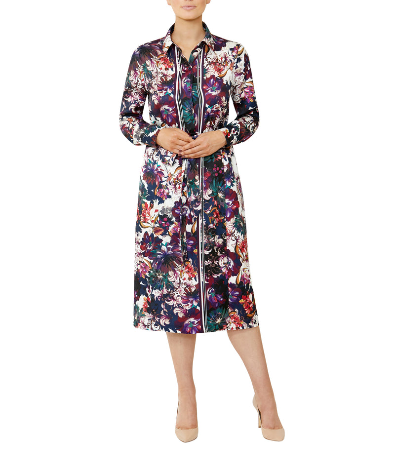 Maia Shirt Dress