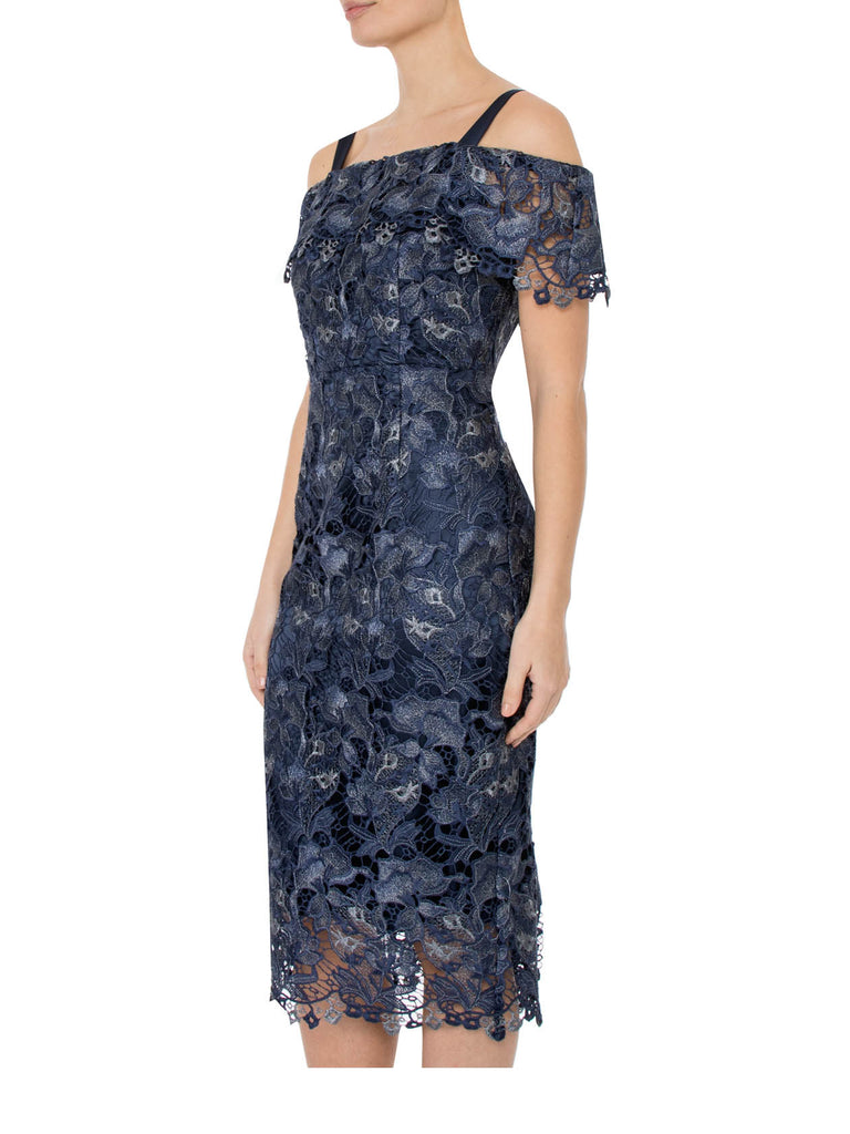 Nightshade Lace Dress
