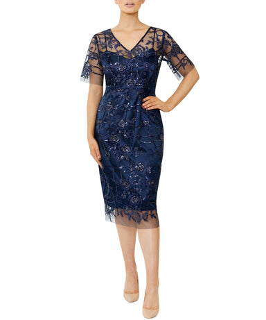 Casual Evening Dresses,Casual Evening Dress,anthea crawford dresses,