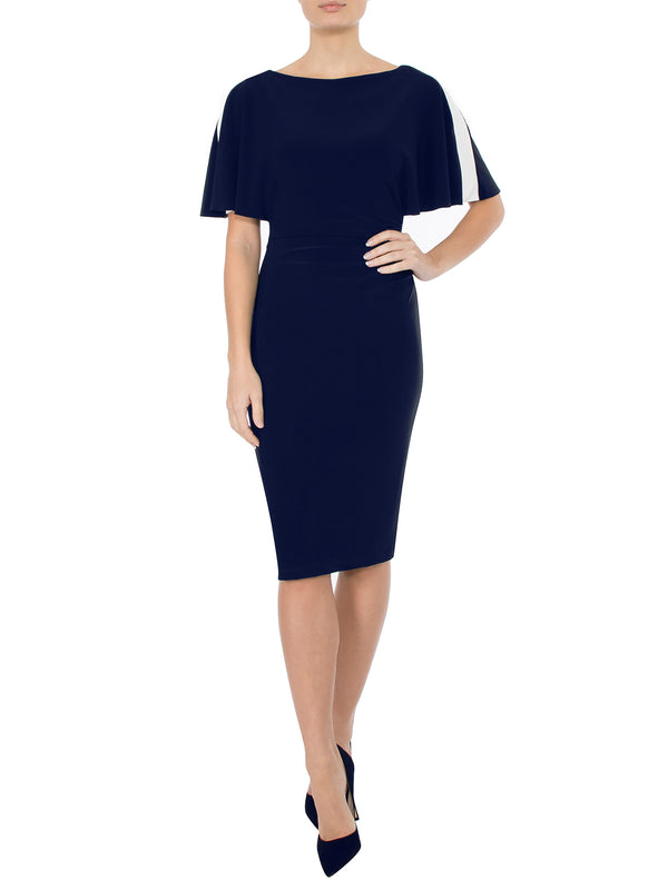 Nigella Jersey Dress