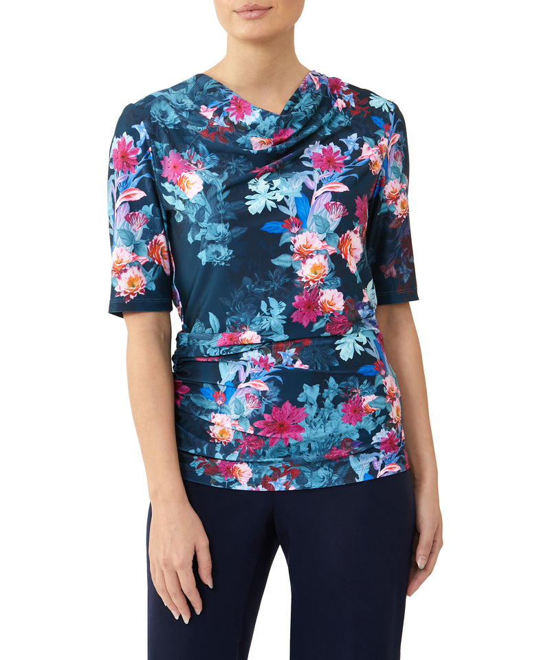 Nightgarden Jersey Top