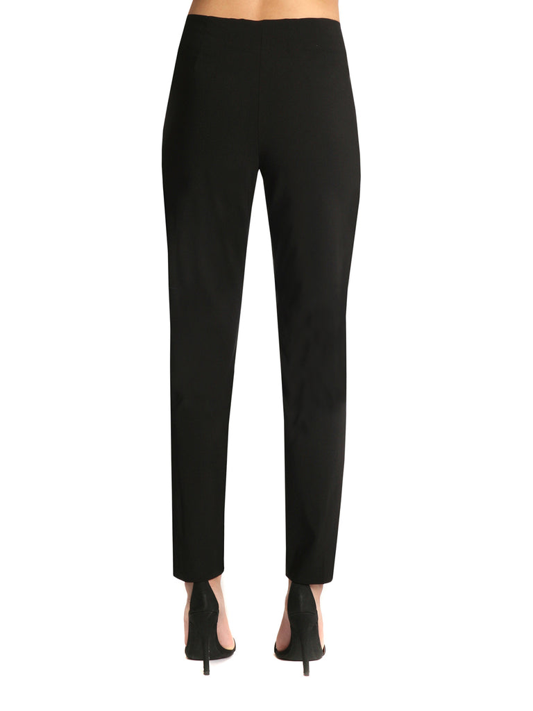 Black Stretch Bengaline Pant