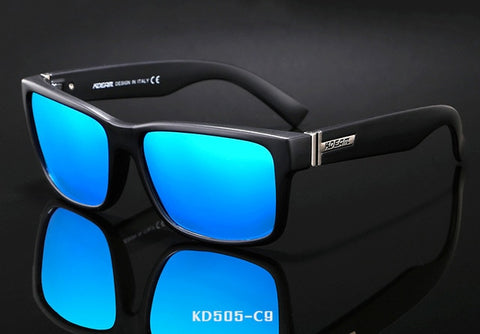 Men Sport Sunglasses Polarized Sun Glasses