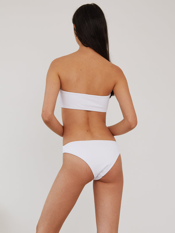 FLOR BOTTOM WHITE