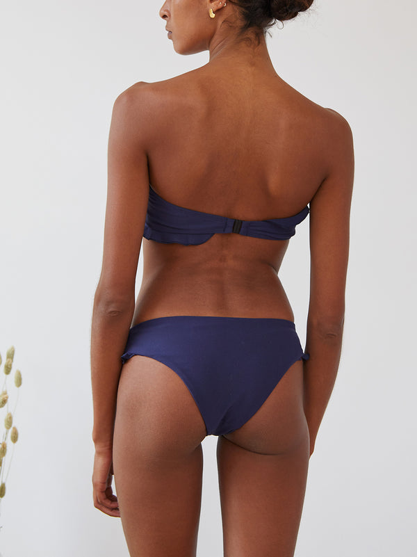 OLIVIA BOTTOM NAVY