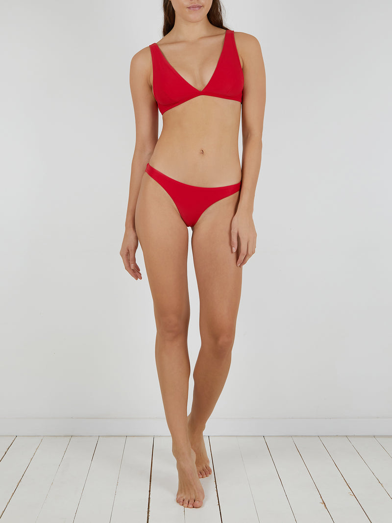 FLO TOP RED