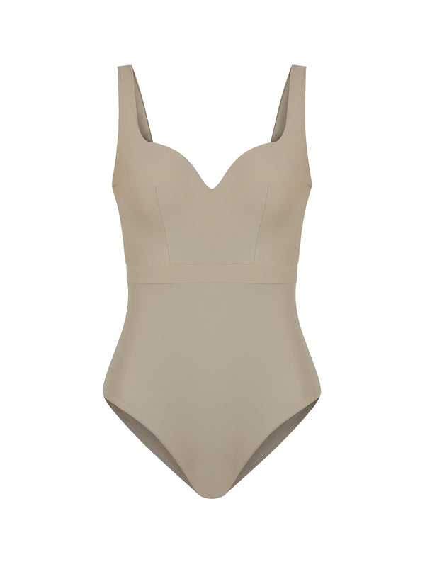 SOL MAILLOT IVORY