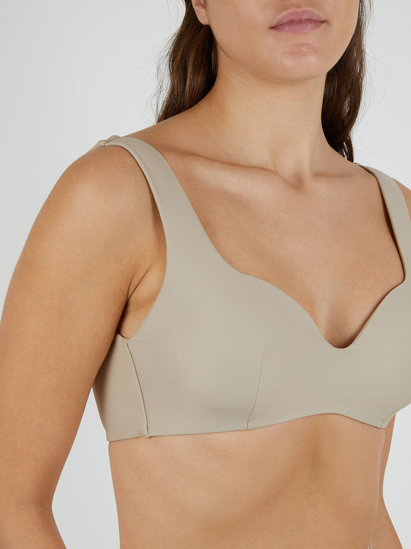 SOL TOP IVORY