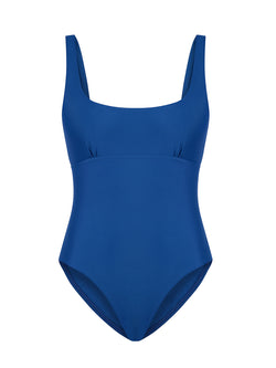 CAROLINA MAILLOT BLUE