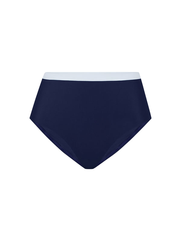 MARINA BOTTOM NAVY/WHITE