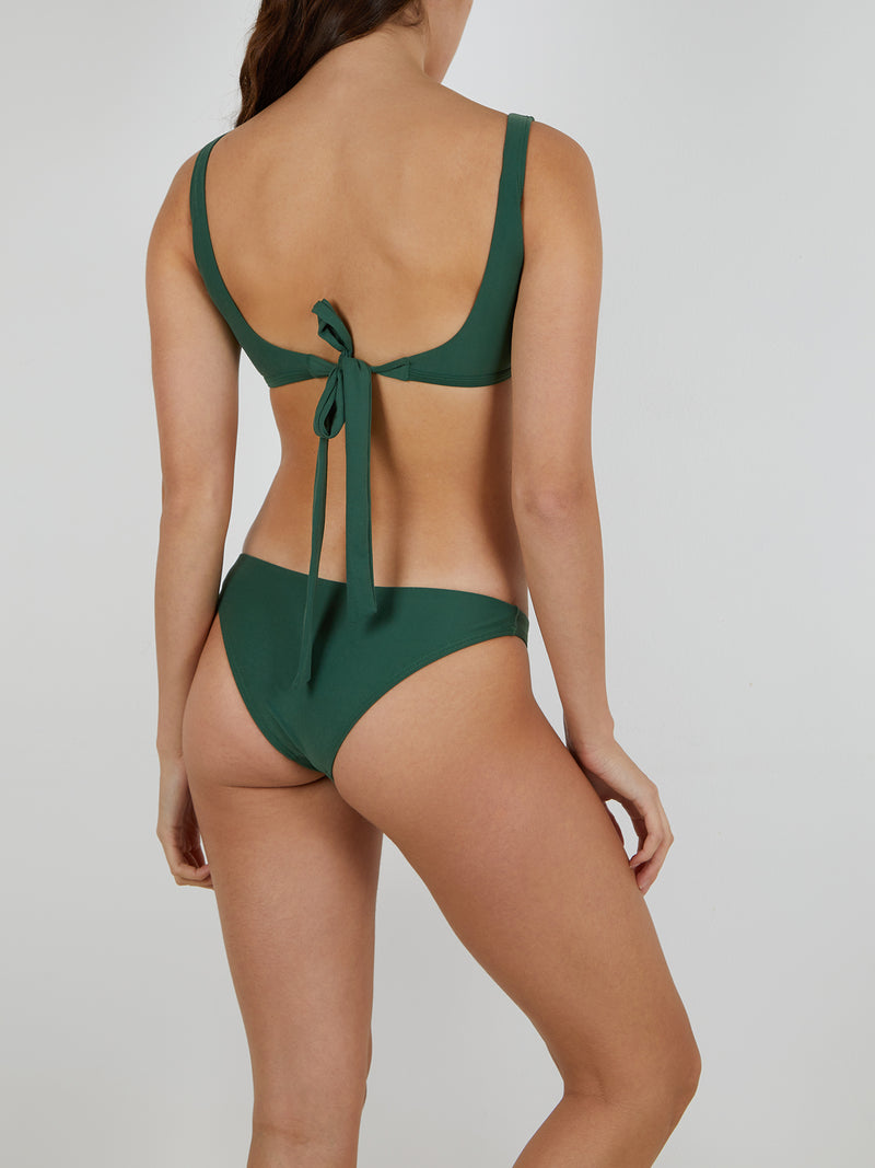 FLO TOP GREEN