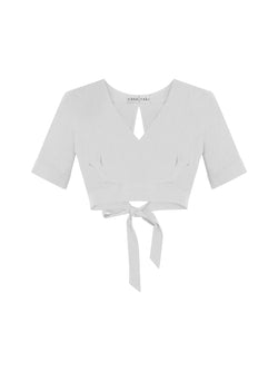 JIMENA TOP WHITE