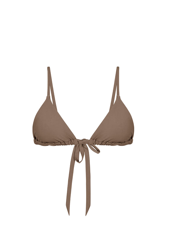 CINDY TOP TAUPE