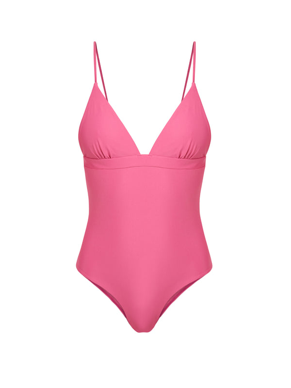 MAGGIE MAILLOT PINK