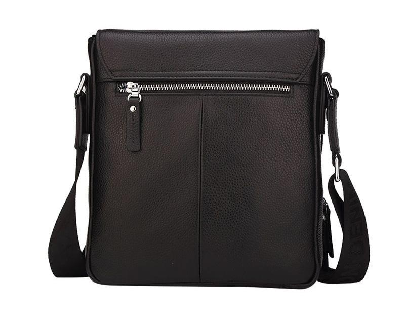 Delta The Mini Black Bag