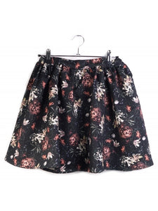 Dagmar skirt flower
