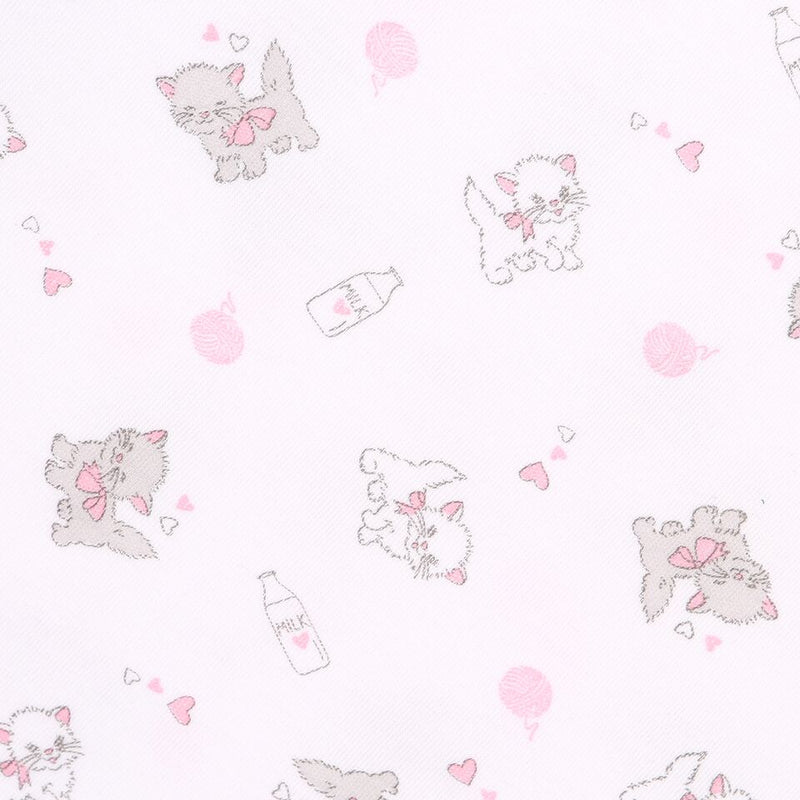 PURRFECTLY SWEET - PRINTED BABY GROW