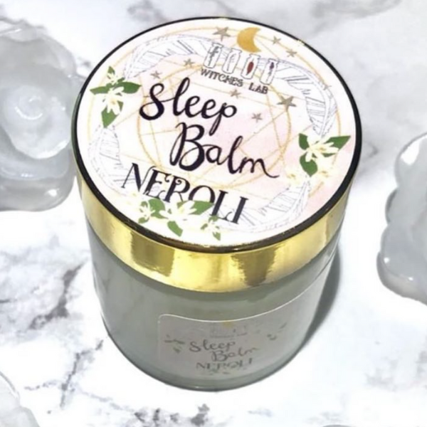 MUMA SLEEP BALM - NEROLI