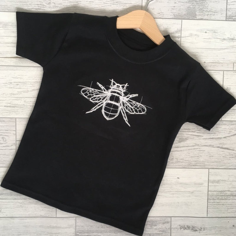 HUMBLE BEE T-SHIRT