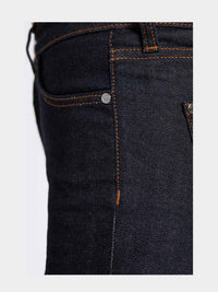 Women - Raw Skinny Jean - Raw Italian Denim - detail image - one denim