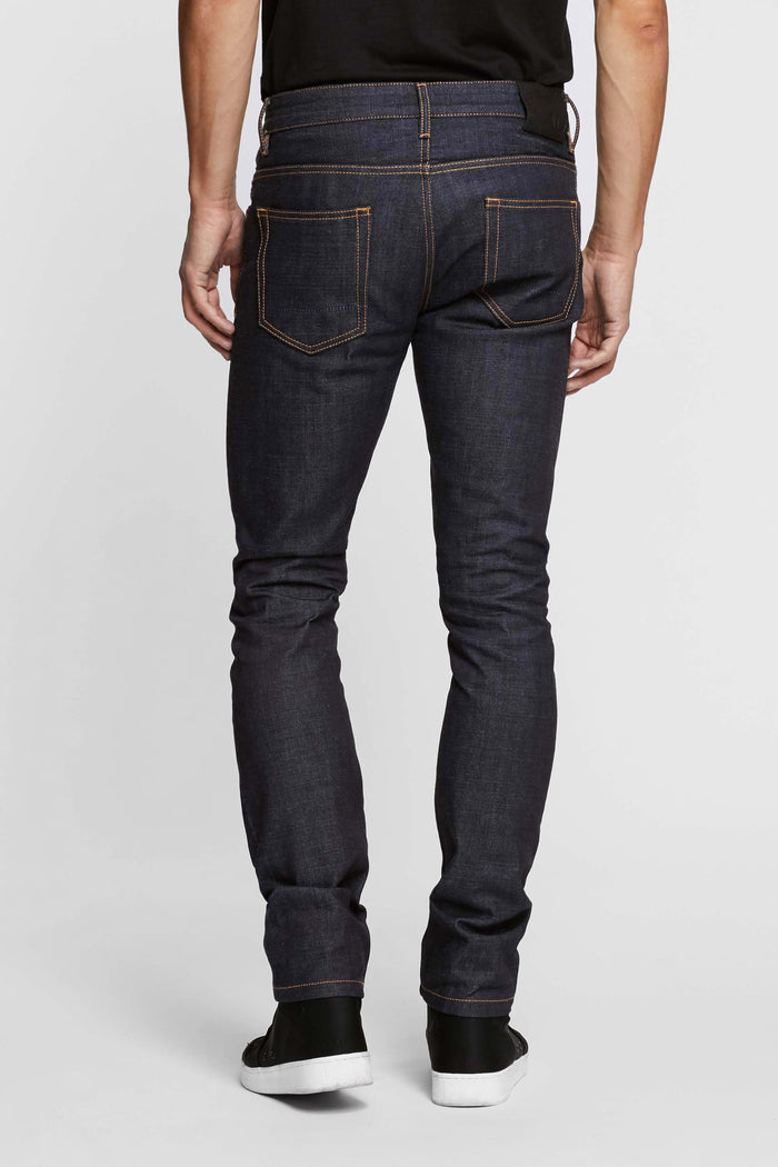 Slim Selvedge NM