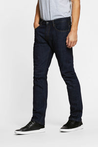 Straight Selvedge Jean - NM