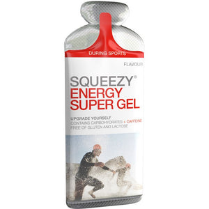 SQUEEZY - Super Drink Gel