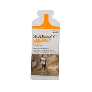 SQUEEZY ENERGY GEL - Banana